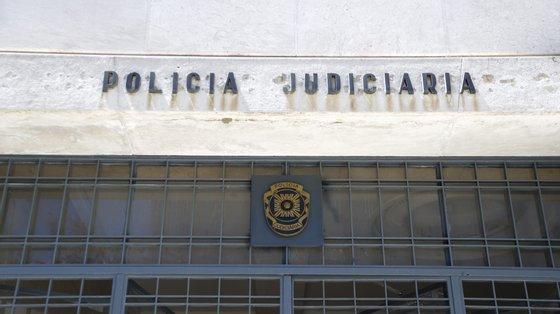Polícia Judiciária, Lisboa, 30 de junho de 2021. ANTÓNIO COTRIM/LUSA