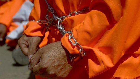 Abdellatif Nacer foi do centro de detenção de Guantánamo para o Reino de Marrocos
