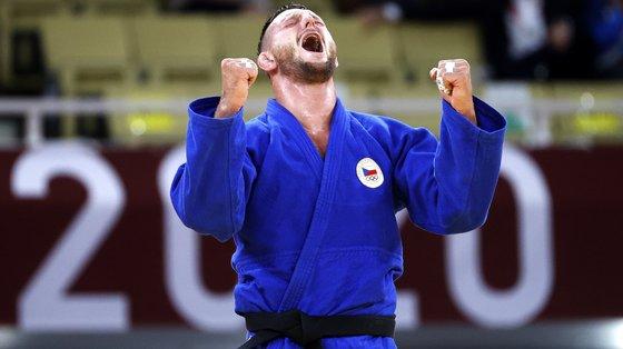 O torneio de judo dos Jogos Olímpicos de Tóquio2020 termina no sábado com os combates mistos por equipas