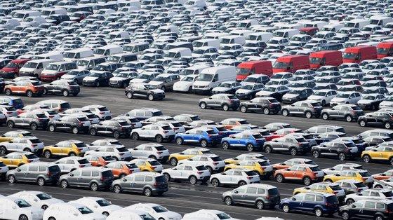A Volkswagen revelou que a faturação da empresa foi de 222.884 milhões de euros no ano passado, o que representa uma queda de 11,8%.