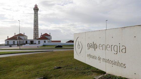 O primeiro-ministro criticou a Galp pela forma como procedeu no fecho da refinaria de Matosinhos