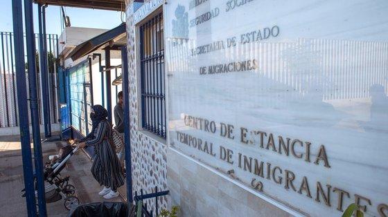 A entrada irregular através da rede que separa os dois territórios é uma das mais numerosas dos últimos anos em Melilla.