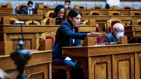 Documentos confidenciais foram enviados aos deputados Mariana Mortágua e Jorge Costa