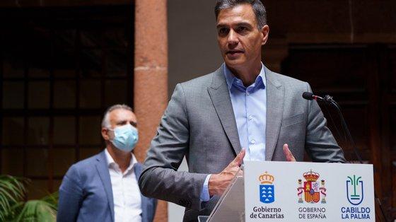 """""""O diálogo é ainda mais necessário hoje em dia"""", diz Sanchez"""