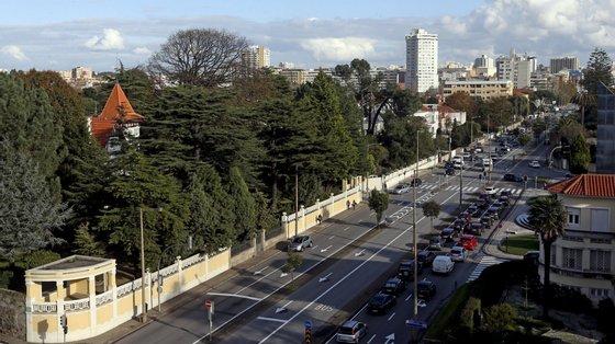 """Candidato afirmou ser necessário """"planear"""" estes meios de transporte e as suas vias, à semelhança do que foi feito com as estradas"""