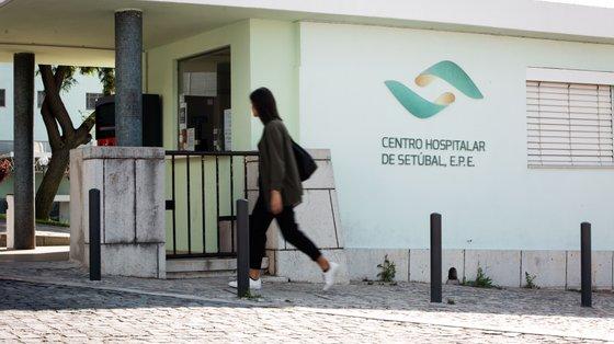 Ordem está preocupada com funcionamento da urgência de obstetrícia no hospital de Setúbal