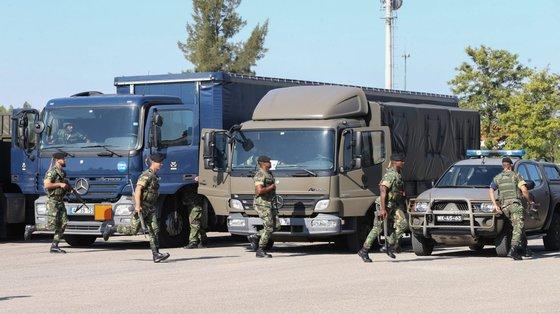 Nas alegações proferidas no passado dia 6, o Ministério Público pediu a absolvição de 11 dos 23 arguidos, entre os quais o ex-ministro da Defesa Azeredo Lopes