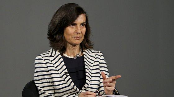Margarida Corrêa de Aguiar, presidente da ASF, não quantificou os chumbos mas asseverou que não há plano aprovado.