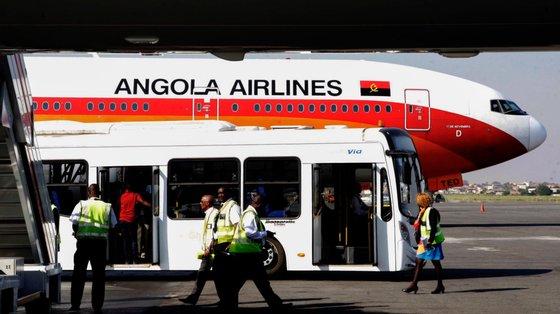 TAAG é a única companhia a realizar voos diretos, com destino ou origem nas cidades de São Paulo (Brasil), Havana (Cuba) e Moscovo (Rússia), a partir de Angola