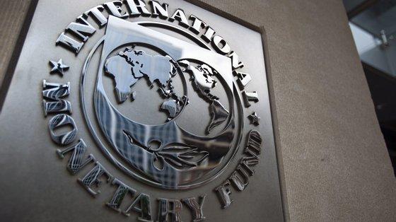 """O FMI refere no comunicado """"a visão política das autoridades continua sã, e continuam empenhados no programa económico"""""""
