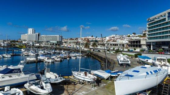"""Dinarte Pimentel aponta que, neste setor, """"importam-se produtos de menor qualidade e que deixam uma pegada ambiental"""" para chegarem aos Açores"""