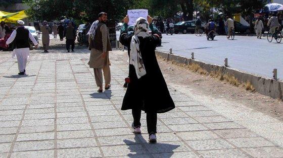 Segundo fontes diplomáticas citadas pela agência de notícias AFP, os talibãs não se opõem à extensão da missão UNAMA