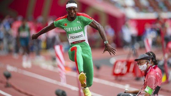 O atleta pode vir a ser o quinto campeão olímpico português, após Carlos Lopes, Rosa Mota, Fernanda Ribeiro e Nelson Évora