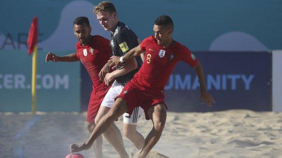 Os capitães e treinadores de seleções nacionais e clubes que disputam as competições da Beach Soccer World Wide vão votar nas próximas semanas