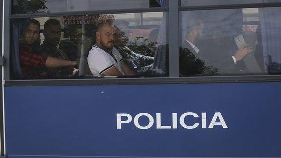 Em novembro de 2020, o Tribunal da Relação de Lisboa manteve a condenação dos oito agentes da Esquadra de Alfragide, por vários crimes cometidos contra jovens da Cova da Moura