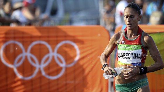 Os marchadores, juntamente com Salomé Afonso, que competirá nos 1.500 metros, são o último grupo de atletas olímpicos a viajar para o país asiático