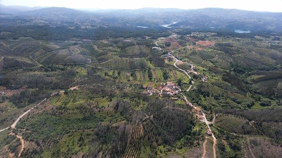 """""""O objetivo é o de que estes territórios, de elevado risco de incêndio, tenham uma gestão conjunta dos espaços agrícolas e florestais"""""""
