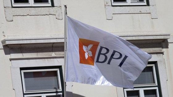 No fim de junho, o BPI tinha um saldo em balanço de 75 milhões de euros de imparidades não alocadas