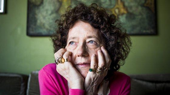 Maria Teresa Horta faz parte do conjunto de nomes cujas biografias serão publicadas em breve