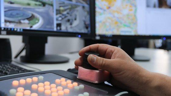 Em comunicado, o Ministério da Administração Interna refere também que a autorização deste sistema de videovigilância é válida por um período de dois anos a contar da data da sua ativação