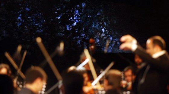 A obra de Hans Otte inclui, além das peças musicais, instalações sonoras, peças de teatro musical e poemas