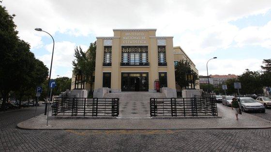 O ministro de Estado e das Finanças, João Leão, aponta para um crescimento da economia portuguesa superior a 4% para este ano