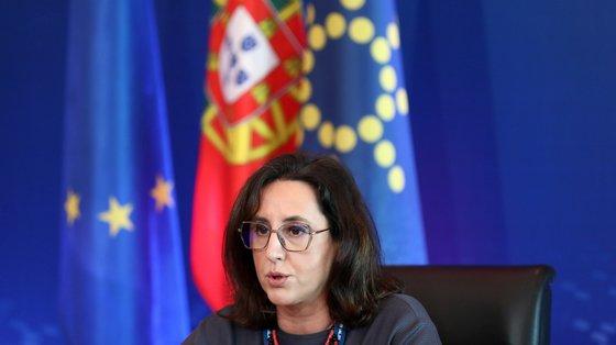 """""""Não está ainda definido de que forma será feito esse alargamento dos GAV"""" disse Rosa Monteiro"""