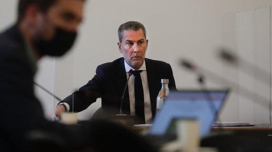 Nuno Gaioso Ribeiro da C2 Capital Partners defendeu que o Novo Banco ficou melhor com a reestruturação da dívida de Luís Filipe Vieira