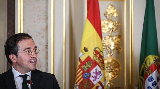 A anterior cimeira ibérica realizou-se em 10 de outubro de 2020, na cidade portuguesa da Guarda