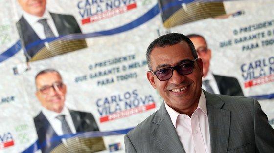 A campanha eleitoral deverá iniciar-se no dia 20 e os resultados definitivos serão anunciados em 12 de setembro