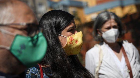 """""""O combate às alterações climáticas não se faz só ou unicamente através da fatura da eletricidade"""", diz PAN"""