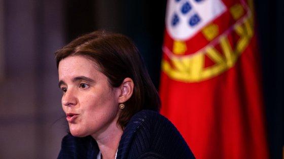 A informação foi dada pelo gabinete da ministra de Estado e da Presidência, Mariana Vieira da Silva