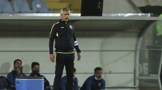 O Moreirense, 15.º, com três pontos, recebe o Arouca, 13.º, com cinco, no sábado, às 15h30, no Estádio Comendador Joaquim de Almeida Freitas