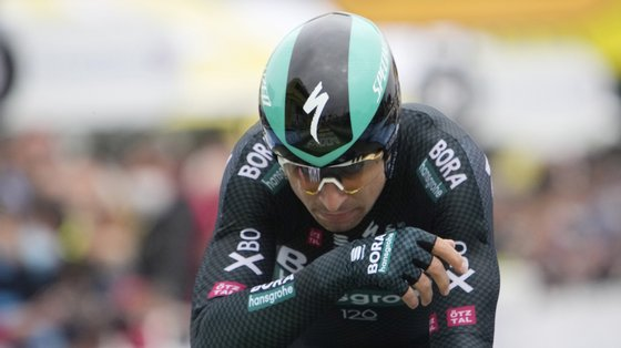 Sagan venceu sete vezes a classificação dos pontos no Tour