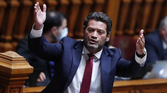 """Governo assume que """"Portugal continua a ter problemas de racismo e xenofobia que precisam de ser mais bem conhecidos, enfrentados e combatidos"""""""