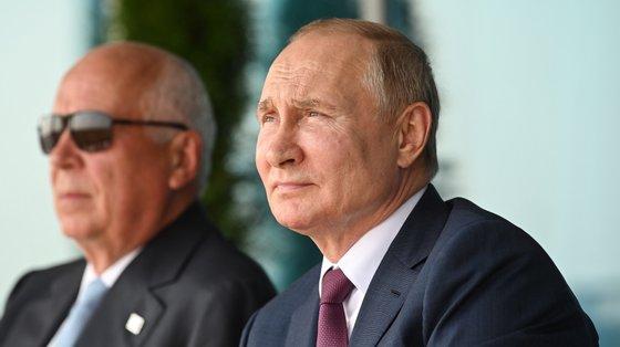 """Em julho de 2020, o Governo holandês anunciou, por sua vez, que ia levar a Rússia a juízo no TEDH """"pelo seu papel na destruição"""" do avião da Malaysia Airlines"""