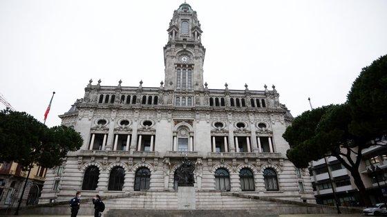 """Entra as medidas apresentadas, destaca-se o aumento dos """"efetivos da Polícia Municipal"""""""