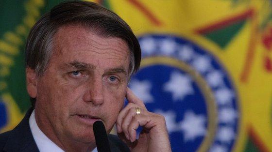 Bolsonaro planeia viajar para Nova Iorque, para participar na Assembleia