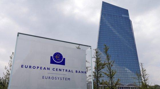 22% das exposições dos bancos da zona euro são afetadas por riscos climáticos físicos