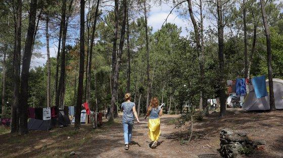 """A associação lembra que """"nesta área"""" já existe um parque de campismo e """"o santuário do Cabo Espichel também vai ser requalificado para turismo de residência"""""""