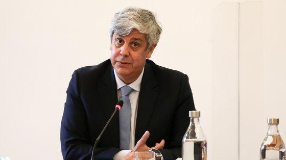 O supervisor do setor bancário espera que a economia recupere o nível de 2019 na primeira metade de 2022