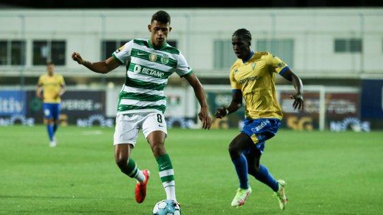 Matheus Nunes escolheu a seleção portuguesa, em detrimento da seleção brasileira
