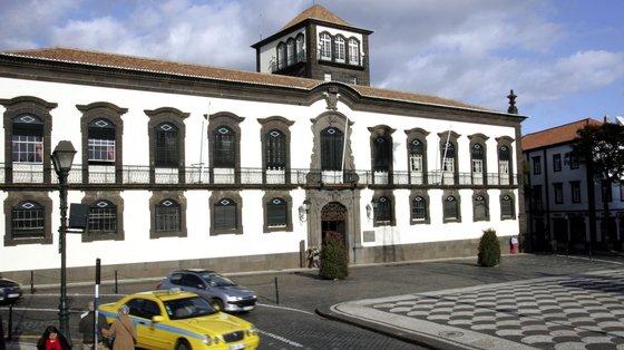 """O cabeça de lista da Iniciativa Liberal à Câmara do Funchal sublinhou que, agora, o """"ambiente deve ser de mudança"""""""