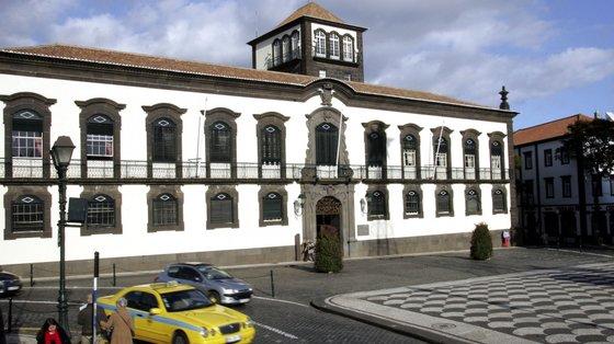 """A candidata do PTP realçou, por seu lado, que a lista do partido à Câmara Municipal do Funchal é """"determinada e corajosa"""""""