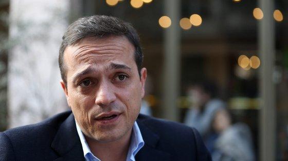 """Hugo Pires foi escolhido pela direção nacional. A estrutura local não gostou e acusou as cúpulas de conduzir um processo """"nebuloso"""" de forma """"prepotente"""""""