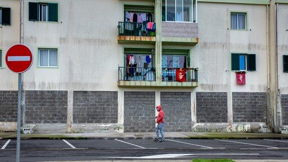 Os Açores são uma das regiões do país com mais beneficiários do Rendimento Social de Inserção