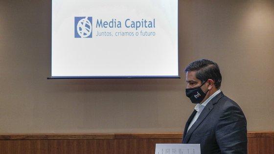 A Media Capital enviou comunicado à CMVM com o esclarecimento
