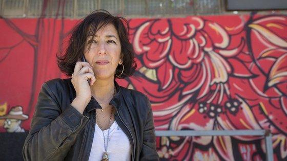 Nascida em Lisboa em 1966, a diretora de casting Patrícia Vasconcelos iniciou-se na profissão em 1989