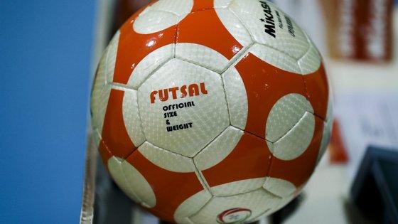 O encontro entre Portugal e a Sérvia, a contar para os oitavos de final do Mundial de futsal, está agendado para sexta-feira às 18h00
