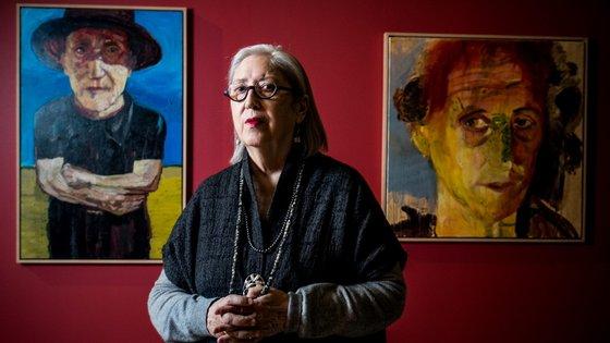 """""""Tenho essa obrigação de deixar um legado importante aqui à região onde eu nasci e ao meu país"""", disse Graça Morais"""